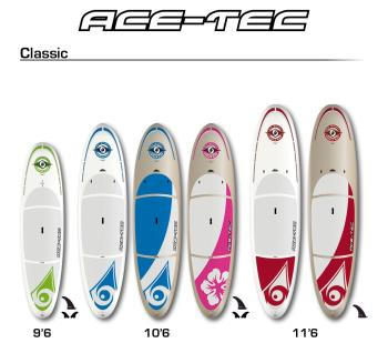 BIC Sport ACE-TEC isup for surfing