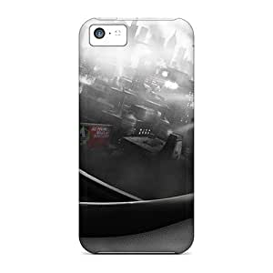 Special Design Back 2011 Batman Arkham City Phone Cases Covers For Iphone 5c