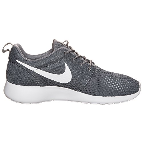 Nike Rosherun BR Herren Halbschuhe Grau