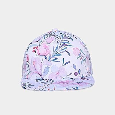 XiaoHeJD Impresión 3D Gorras Sombreros Primavera Verano Pequeñas ...