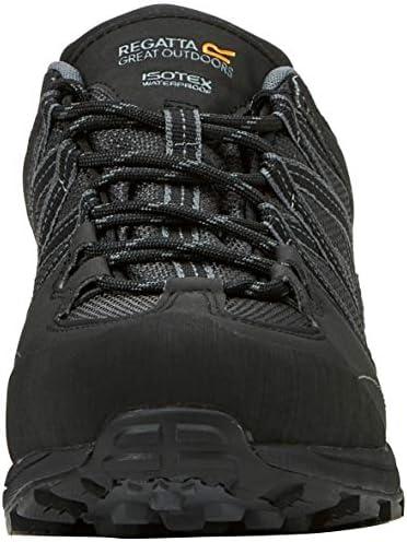 Zapatillas de Senderismo para Hombre Regatta Samaris Low II