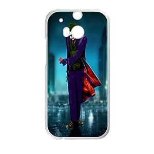 Custom Case joker For HTC One M8 Q3V782223
