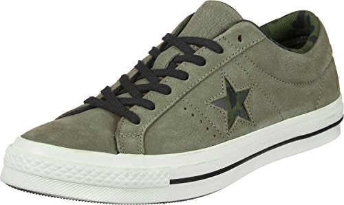 Converse One Star Camo Low Top Unisex Shoe (12 mens/14 Womens)