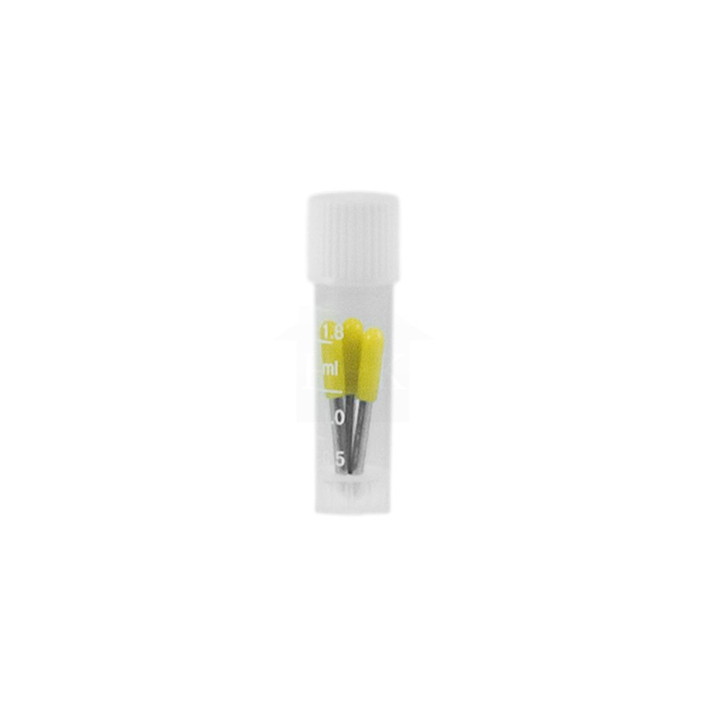 Janome Artistic Yellow Cap Blade Set 4336980633