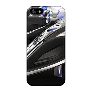 Awesome Case Cover/iphone 5/5s Defender Case Cover(mazda Concept Interior) by runtopwell