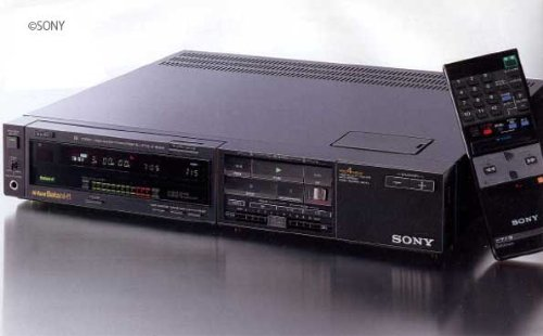 SONY SL-HF705 ベータデッキ (premium vintage)   B0046Q7T8K