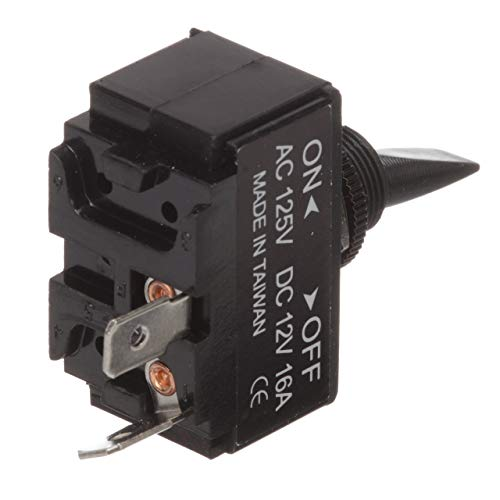 Seachoice Toggle Switch 12 V On/Off ()