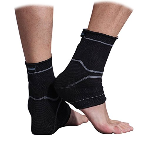 Ankle Compression Sleeve Support Barce