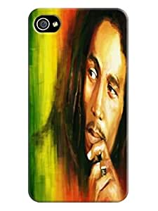RebeccaMEI DIY Your Unique fashionable phone case and cover with TPU Patterns For iphone 4/4s