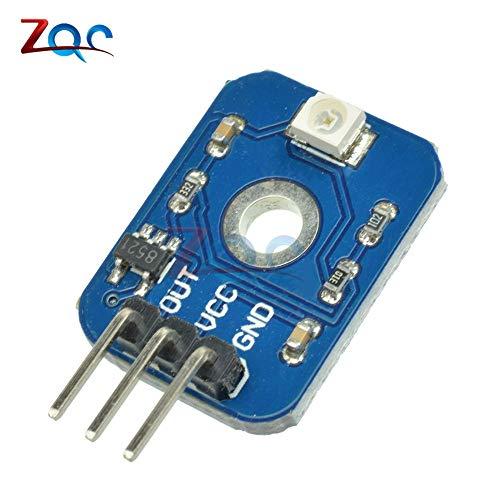- UV Detection Sensor Module Ultraviolet Ray Module for Arduino Sensor