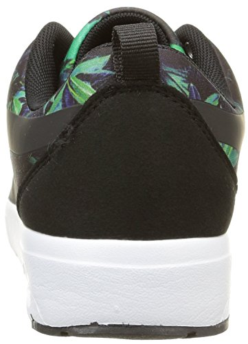 KangaROOS Kangacore 2106t Damen Sneaker - schwarz/grün