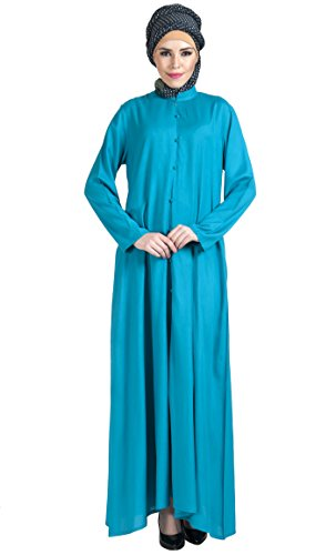 Grau Damen Kleid Grau Durchgehend Essence East q8FwXX
