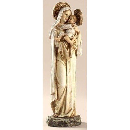 Madonna with Child Mater Amabilis Jesus Statue Catholic