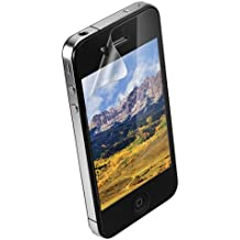 OtterBox Clearly Protected Series Screen Protector for iPhone 4/4S - Retail Packaging - Clear (Discontinued by Manufacturer)