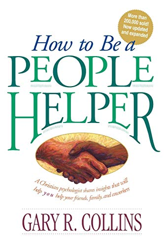 (How to Be a People Helper)