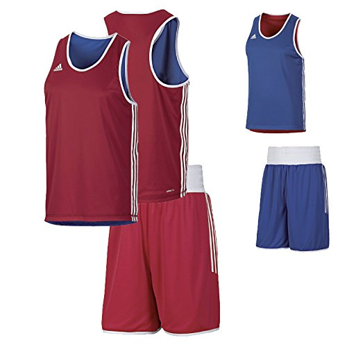 ADIDAS REVERSIBLE SHORT AND TOP KIT Medium