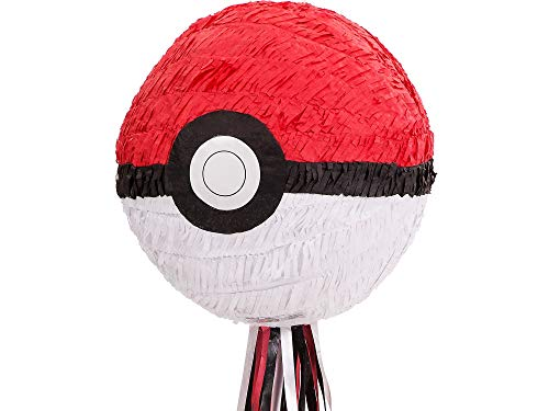Costume Supercenter BB34140 Pokemon 3D Pinata -