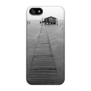 New Arrival DanLuneau Hard Cases For Iphone 5/5s (gXe19307xdzZ)