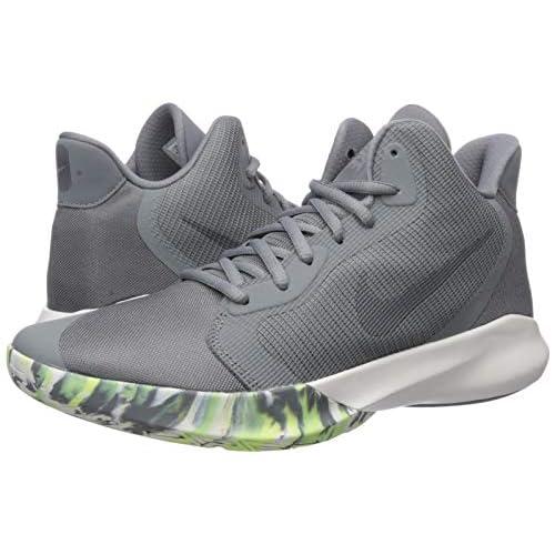 Asumir Punto vía  Nike Precision Iii Basketball Shoe - tiendamia.com