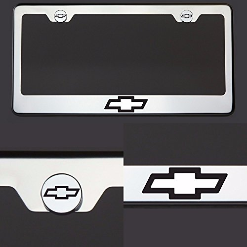 chevy cruze license plate holder - 5