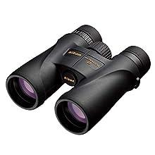 Nikon BAA830SA Monarch 5 8x42 - Prismático, Negro