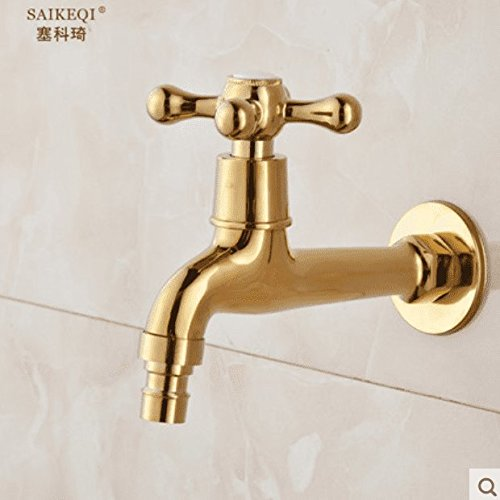 Dayanand Grifo de lavabo Cascada Grifo de baño Grifo de lavabo de ...