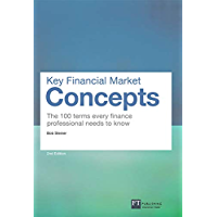 Key Financial Market Concepts: The 100 terms every finance professional needs to know (Financial Times Series)