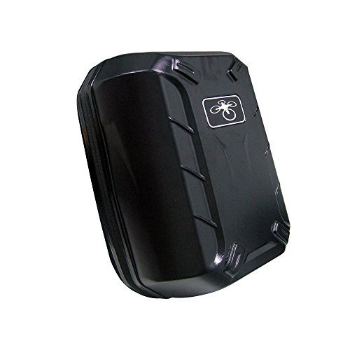 Topliok Drone Backpack Case for Dji Quadcopter Phantom 3 Professional Advance by TopLiok