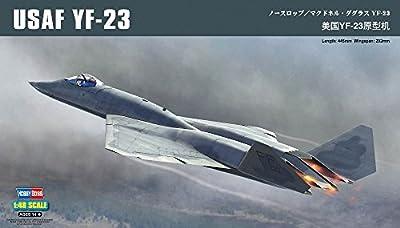 Hobby Boss US YF-23 Prototype Airplane Model Building Kit