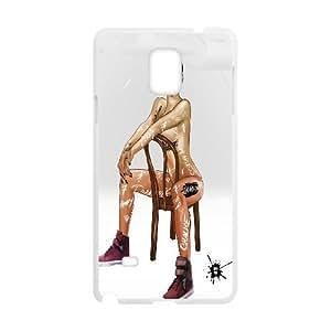 Generic Case Rihanna For Samsung Galaxy Note 4 N9100 A8Z8878052