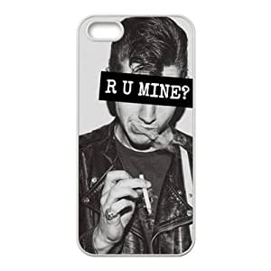 HUAH RU Mine Hot Seller Stylish Hard Case For Iphone 5s