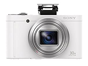 Sony WX500 Color Parent by SOAB9