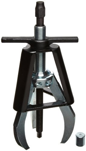 Posi Lock TJ-2 Transmission Bearing Puller, 3 Jaw, 5-1/4″ Reach, 1″ – 6-3/4″ Spread Range