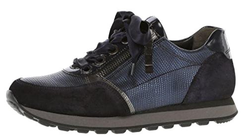 low priced 0623d baa16 discount codes shopping online store cheap price STOWE GABOR TRAINER Navy  outlet order WPmpMRm79