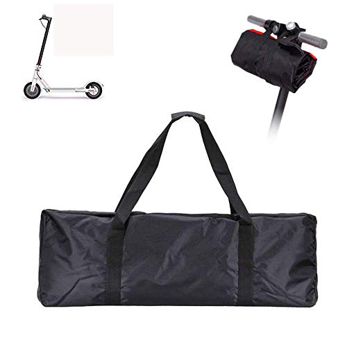 Yifant Scooter Bag Carrying Bag for Xiaomi Mijia M365 Electric Scooter Accessory Handbag