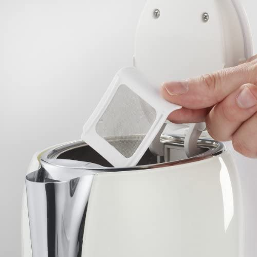 Russell Hobbs 14743 Glass Touch Kettle