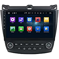 BoCID 2GB RAM 10.1 Octa Core Android 6.0 Car Audio DVD Player for Honda Accord 7 2003-2007 With Radio GPS WIFI Bluetooth TV USB DVR