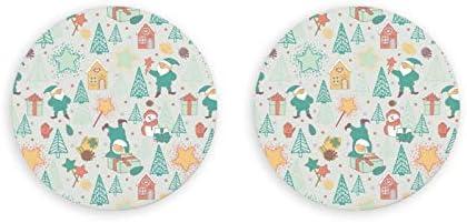 Abrebotellas, bola de Navidad, muñeco de nieve, pan de jengibre, cerveza divertida, abridor de botellas, imanes magnéticos para nevera, sacacorchos, 2 piezas