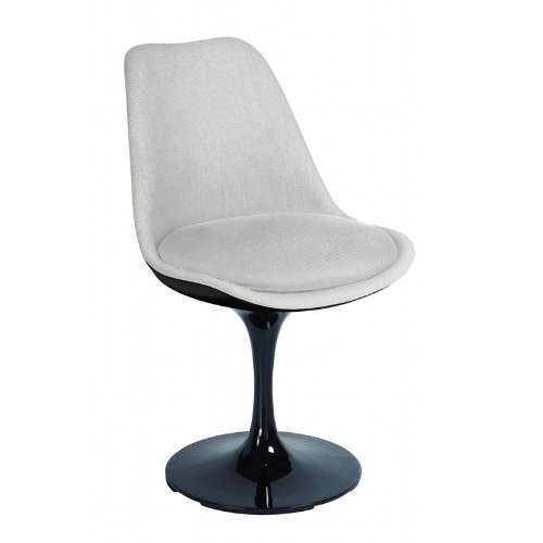 Tulip Side Chair Upholstered