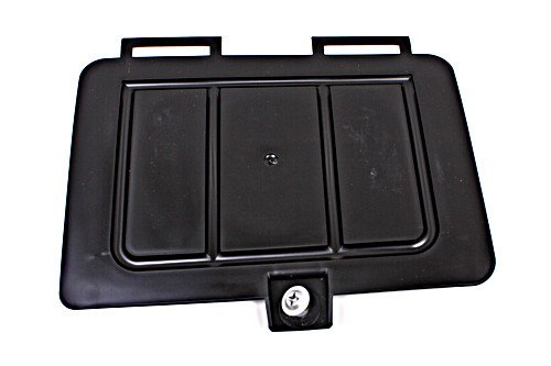 Genuine Oil Sump Drain Plug Cover Flap BMW 3 E46 Z4 E85 E86 1998-2008 ()