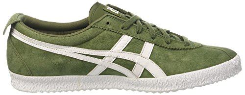 Delegation Asics Adulto Unisex Zapatillas White Chive Mexico 1qxgwAnZf