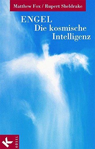 Engel - die kosmische Intelligenz