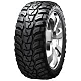 Kumho Road Venture MT KL71 All-Season Tire - 35/1250R15 113Q