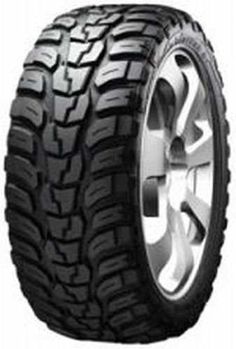 Kumho Road Venture MT KL71 All-Season Tire - 235/75R15 104Q (Lt 235 75 15 Tires)