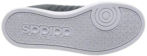 adidas VS ADVANTAGE W - Zapatillas deportivas para Mujer, Negro - (NEGBAS/NEGBAS/FTWBLA) 41 1/3