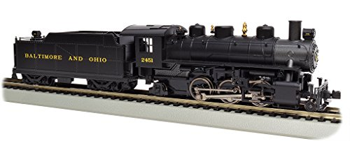 The 8 best o scale locomotives