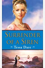Surrender of a Siren (Wanton Dairymaid Trilogy Book 2) Kindle Edition