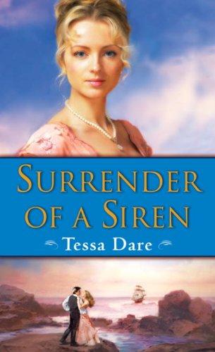 Surrender of a Siren (Wanton Dairymaid Trilogy Book 2)