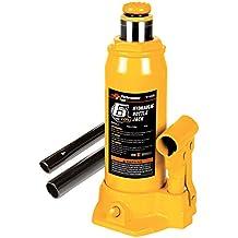 Performance Tool W1625 6-Ton (12,000 lbs.) Heavy Duty Hydraulic Bottle Jack