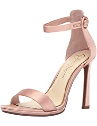 Women's Plemy Heeled Sandal